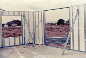Busting The Myths About Using A Wallpanel System In Construction